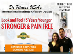 Dr. Fitness USA